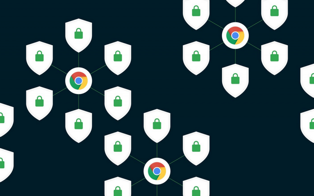 "Google Chrome marks HTTP sites as ""not secure"""